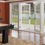 French Doors - Port Charlotte